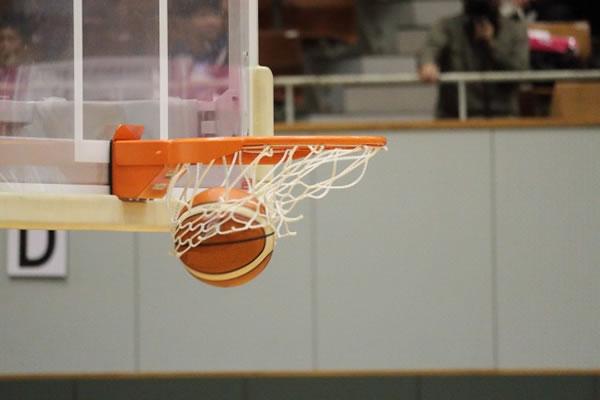 バスケットボールの歴史