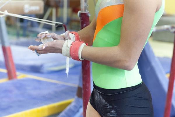 体操競技の魅力・競技概要・ルール