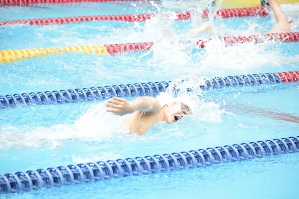 東京五輪2020水泳概要