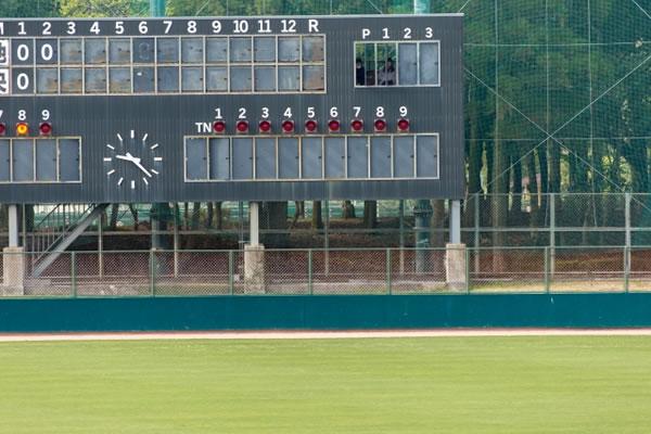 野球のルール