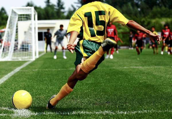 オリンピック2020でのJリーグ・女子なでしこリーグやサッカークラブの対応
