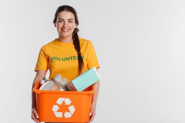 ボランティアシステム