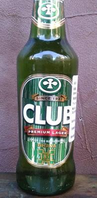 CLUBビール